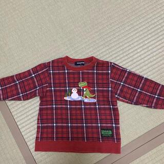 クレードスコープ(kladskap)のkladskap トレーナー(Tシャツ/カットソー)