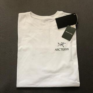 ARC'TERYX - ARC' TERYX・アークテリクス◆EMBLEM ショートスリーブ Tシャツ