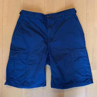 エンジニアードガーメンツ(Engineered Garments)の5/10値下げ Propper BDU カーゴ ショーツ リップストップ(ショートパンツ)
