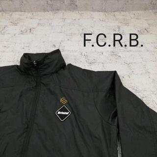 エフシーアールビー(F.C.R.B.)のF.C.R.B. エフシーアールビー ジップアップジャケット(その他)