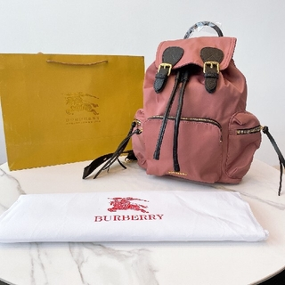 BURBERRY - バックパック Burberry