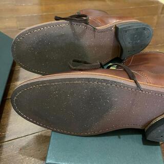 オールデン(Alden)のオールデン 403  8 1/2 D(ブーツ)