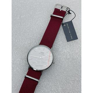 Daniel Wellington - T238 新品★ ダニエルウェリントン 腕時計 クォーツ メンズ レディース