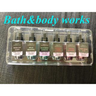 Bath & Body Works - ✨Bath&body works✨ウォールフラワーリフィル6個