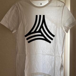 adidas - アディダス  adidas Tシャツ 白