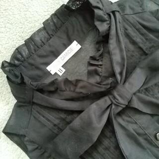 ナラカミーチェ(NARACAMICIE)のナラカミーチェ ノースリーブブラウス 未使用(シャツ/ブラウス(半袖/袖なし))