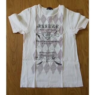 エムケーミッシェルクランオム(MK MICHEL KLEIN homme)のTシャツ MICHEL KLEIN(Tシャツ/カットソー(半袖/袖なし))