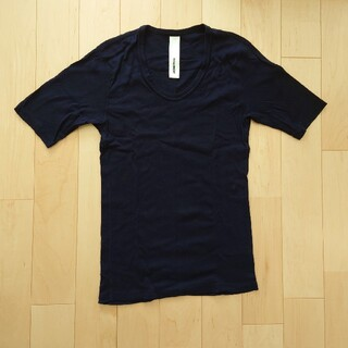 アタッチメント(ATTACHIMENT)のATTACHMENT アタッチメント 五分袖カットソー(Tシャツ/カットソー(七分/長袖))