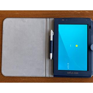 キョウセラ(京セラ)のスマイルタブレット3 SZJ-JS201(タブレット)