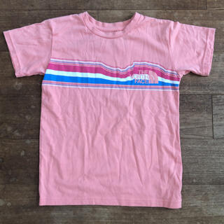 THE NORTH FACE - ノースフェイス キッズ Tシャツ140