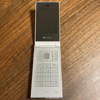 ソフトバンク(Softbank)のSoftBank 740SC(携帯電話本体)