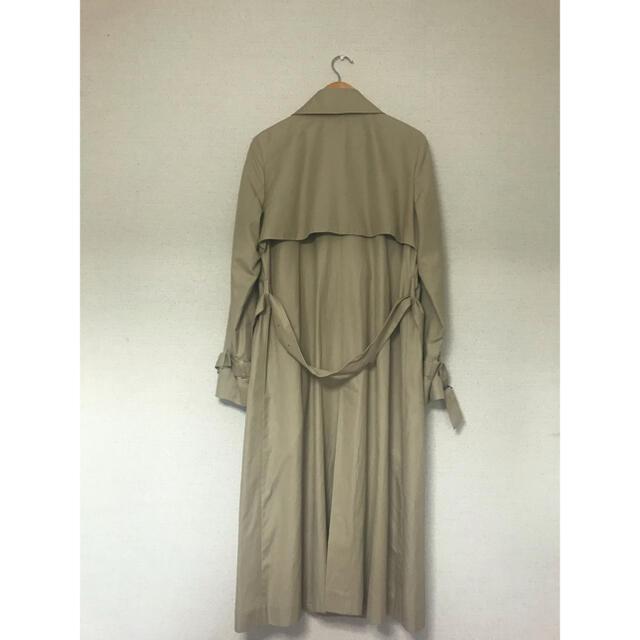 ketty(ケティ)のketty luxry/トレンチコート レディースのジャケット/アウター(トレンチコート)の商品写真