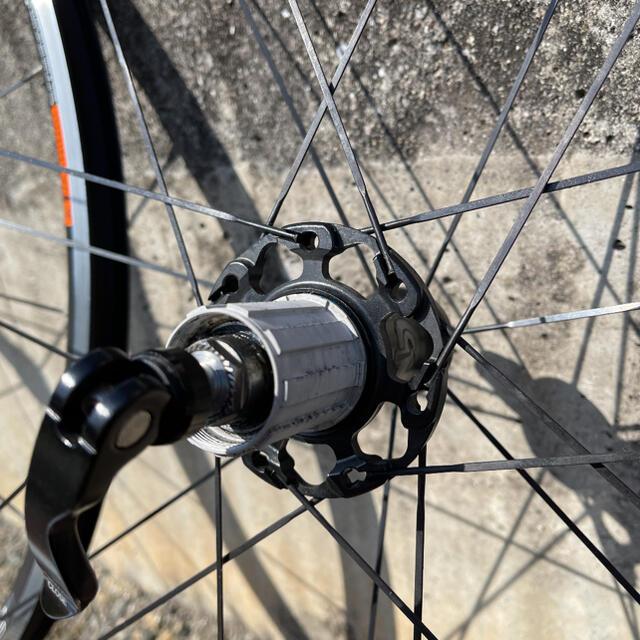 SHIMANO(シマノ)のカンパニョーロ ゾンダ ZONDA C17 スポーツ/アウトドアの自転車(パーツ)の商品写真