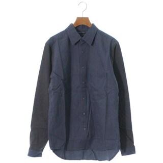 フランクリーダー(FRANK LEDER)のFRANK LEDER カジュアルシャツ メンズ(シャツ)