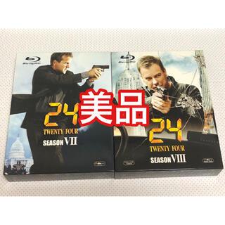 24 TWENTY FOUR シーズン7   シーズン8 ファイナルシーズン(TVドラマ)