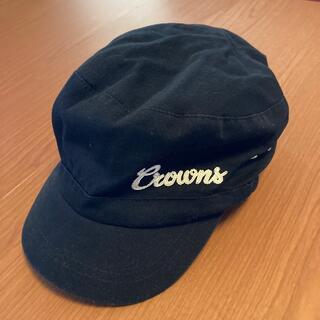 RODEO CROWNS - ロデオクラウンズ/キャップ/帽子/濃紺