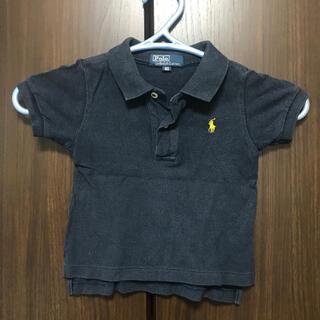 ポロラルフローレン(POLO RALPH LAUREN)のポロ ラルフローレン 半袖 ポロシャツ 80(シャツ/カットソー)