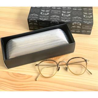 アヤメ(Ayame)のeyevan7285 model 544 美品(サングラス/メガネ)