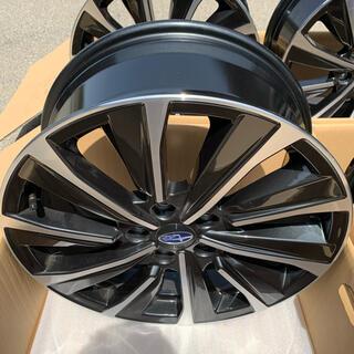 スバル - スバル新型 VN5レヴォーグ STI スポーツ 純正ホイール 18インチ 4本