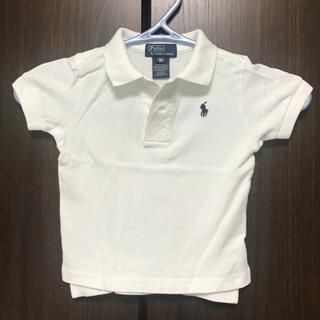 ポロラルフローレン(POLO RALPH LAUREN)のポロ ラルフローレン 半袖 ポロシャツ 80(Tシャツ)