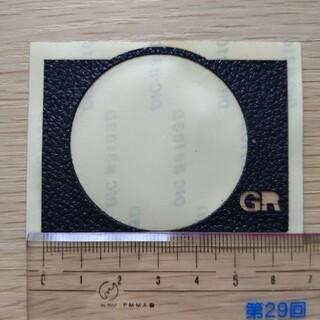 RICOH リコー GR(コンパクトデジタルカメラ)