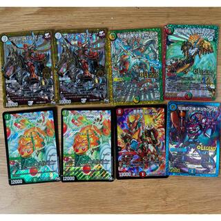 デュエルマスターズ(デュエルマスターズ)の値下げしました! デュエル・マスターズ 光物21枚(カード)