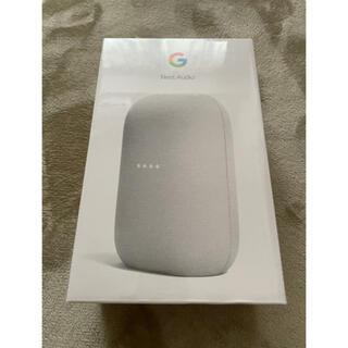 グーグル(Google)のGoogle Nest Audio(スピーカー)