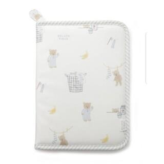gelato pique - 新品☆ジェラート ピケ モーニングベア  母子手帳ケース