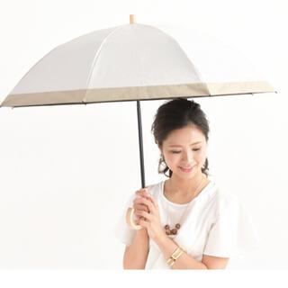 サンバリア100  2段折日傘(傘)