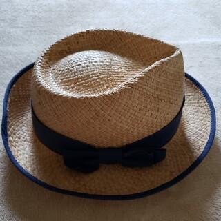 ユナイテッドアローズ(UNITED ARROWS)のsantelli francesca ハット(麦わら帽子/ストローハット)