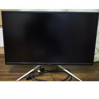 Acer - ACER ET322QKCbmiipzx 4K HDR 600 美品