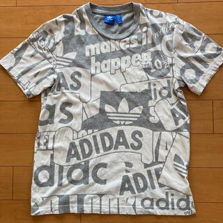 アディダス(adidas)の美品♡アディダスオリジナルスMサイズ(Tシャツ/カットソー(半袖/袖なし))