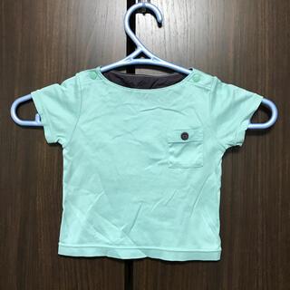 半袖 Tシャツ 80(Tシャツ)