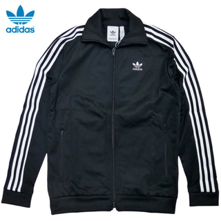 adidas - adidas アディダス ジャージ ベッケンバウアー BLACK