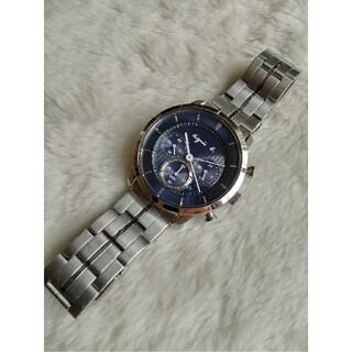 agnes b. - アニエスb腕時計 ソーラー本格多機能クロノ
