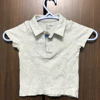 ベビーギャップ(babyGAP)のbaby GAP 半袖 シャツ 80(シャツ/カットソー)