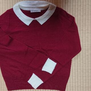 LOWRYS FARM - 薄手セーター