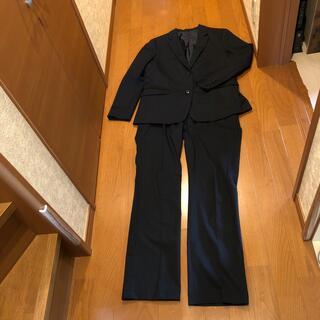 ユニクロ(UNIQLO)のユニクロパンツスーツ(スーツ)