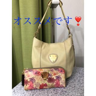 ATAO - ATAO  キャンディ.長財布のセット☆財布は6枚目でご確認下さい☆