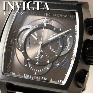 インビクタ(INVICTA)の★定価15万円★エスワンラリー/インビクタ/メンズ腕時計WW11321(腕時計(アナログ))
