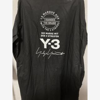 ワイスリー(Y-3)の【正規品】Y-3スタッフシャツ  (シャツ)