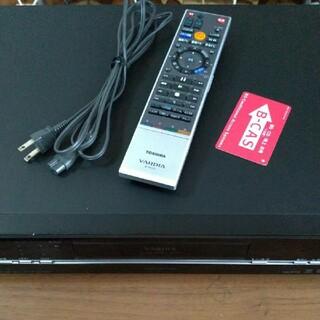 トウシバ(東芝)の東芝  HDD搭載 300GB HDDレコーダー RD-S300(DVDレコーダー)