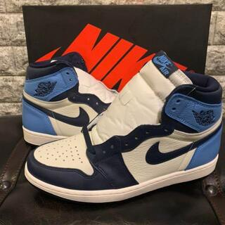 NIKE AIR JORDAN1 RETRO HIGH GO(スニーカー)