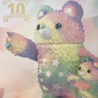 メディコムトイ(MEDICOM TOY)のINSTINCTOY POPMART 10周年記念作品『GENERATIONS』(その他)