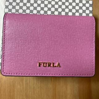 Furla - FURLA名刺入れ