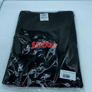BIRDOG コムドット tシャツ XL(Tシャツ/カットソー(半袖/袖なし))