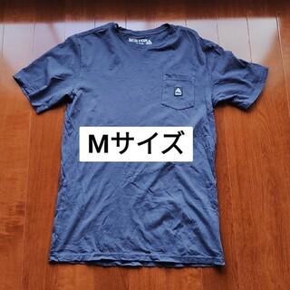 バートン(BURTON)のBURTON Tシャツ Mサイズ(Tシャツ/カットソー(半袖/袖なし))