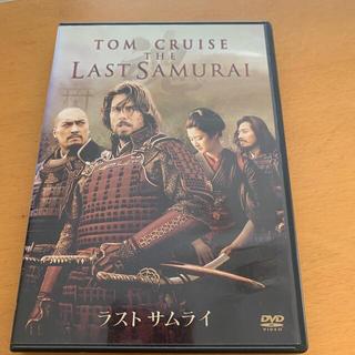ラスト サムライ 特別版 DVD(外国映画)