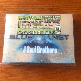 サンダイメジェイソウルブラザーズ(三代目 J Soul Brothers)の三代目 J Soul Brothers LIVE TOUR 2015(ミュージック)