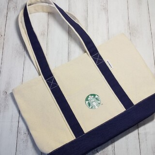 Starbucks Coffee - STARBUCKS スターバックス 福袋 トートバッグ